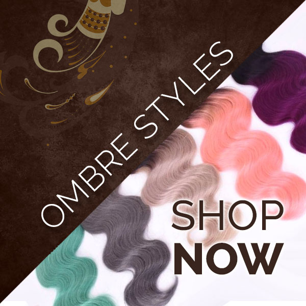 Ombre Styles